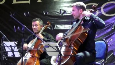 7. Benyamin Sönmez Klasik Müzik Festivali - MUĞLA