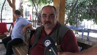 uttu - Adana'da şehit ve gaziler için mevlit okutuldu - ADANA