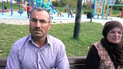 uttu - Altınları kaybettikleri yerde nöbet tutuyorlar - İSTANBUL