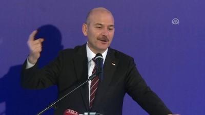 Bakan Soylu: ''Milletimizin vergileri boşuna gitmiyor'' - ANKARA