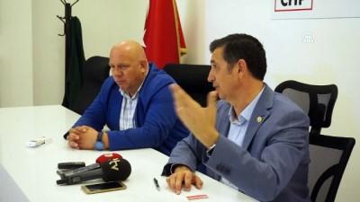 Edirne'ye 'Avrupa Serbest Bölgesi' kurulması planlanıyor