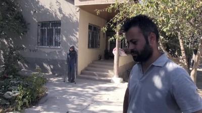 Elinden kurtulduğu maskeli katilin bulunmasını istiyor - KONYA