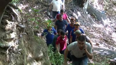Kaçak maden ocağında göçük: 1 ölü
