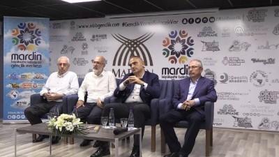 arkeolojik kazi - Kültür ve Turizm Bakanı Ersoy: 'Mardin, cazibesi çok yüksek bir şehir' - MARDİN