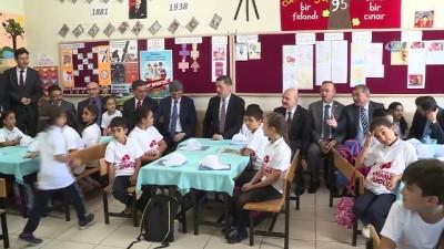 Milli Eğitim Bakanı Selçuk: 'Temeldeki beklentimiz hedefimiz iç kontrol'