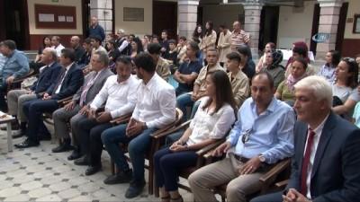 Mobilya bölümündeki öğrencilere 300 TL burs