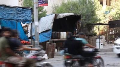 hava saldirisi -  - Soçi Anlaşması Sayesinde Suriyeliler Evlerine Dönüyorlar