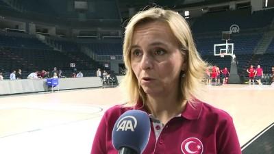 'Takım, turnuvanın son gününe kadar elinden geleni yapacak' - İSTANBUL İzle