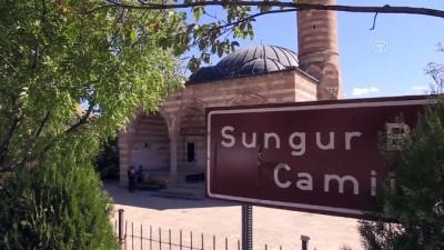 Tarihi camileri taşlarına numara vererek taşımışlar - TUNCELİ