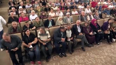TOKİ konutlarının hak sahipleri belirlendi - ZONGULDAK