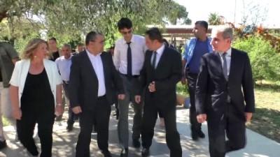 Türk-Özbek işbirliği pamuğa yarayacak Haberi