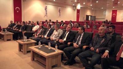 AFAD Çalışanları Sendikasının kongresi toplandı - MUŞ