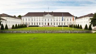 toplanti - Almanya'nın mütevazı Cumhurbaşkanlığı Sarayı: Bellevue