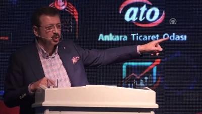 ATO Ekonomik İstişare Toplantısı - BOLU