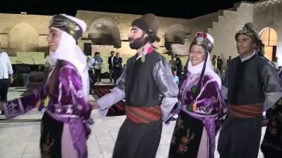 toplanti - Bakan Ersoy, 'Kültür Gecesi'ne katıldı - ŞANLIURFA