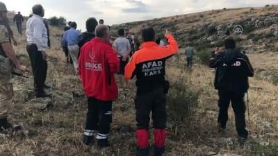 jandarma - Digor'da 6 yaşında bir erkek çocuğu kayboldu - KARS