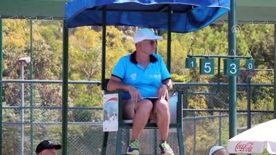 Dünya Sağırlar Tenis Takımlar Şampiyonası - ANTALYA