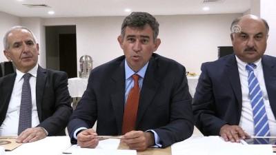 'Hukuk ve adalet paydasında buluşturduğumuzda her sorunu çözebiliriz'- ARTVİN