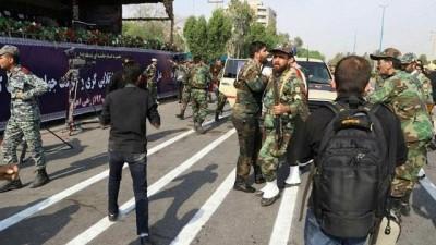İran 24 kişinin öldüğü saldırıdan ABD'yi sorumlu tuttu