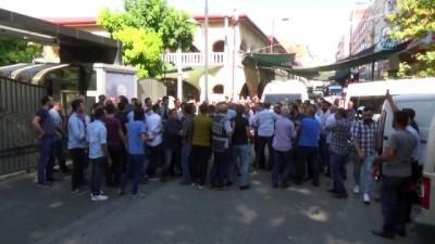 polis -  İYİ Parti İl Başkanına saldırıda 4 gözaltı
