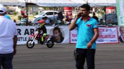 Osmaniye Belediyesi 2. Motosiklet Festivali