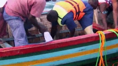 - Tanzanya'daki Feribot Faciasında Ölü Sayısı 167'ye Yükseldi