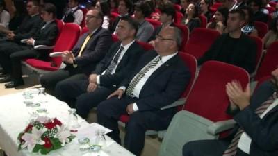 toplanti -  Ümraniye'de Model Birleşmiş Milletler konferansı başladı