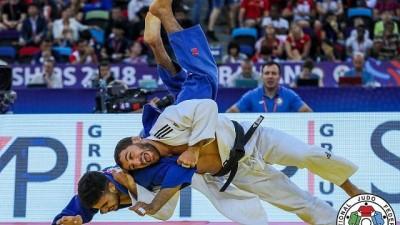sampiyon - Bakü Dünya Judo Şampiyonası heyecanlı müsabakalara sahne oluyor