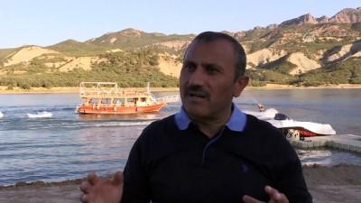 Dağların arasındaki saklı cennet: 'Tunceli'