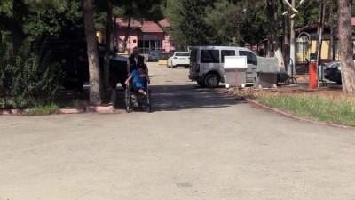 cep telefonu - DEAŞ'lı terörist Adana'da yakalandı