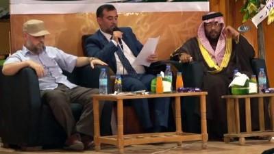 - İdlib'de Bulunan Muhalif Gruplar Ve Yerel Meclisten Soçi Anlaşmasına Destek