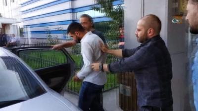yolcu otobusu -  İstanbul'dan yolcu otobüsüyle 1.5 kilo bonzai getirirken yakalandılar