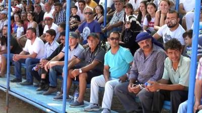 Manavgat Geleneksel Rahvan At Yarışları - ANTALYA