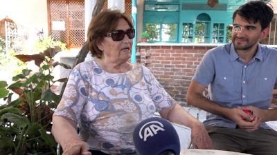 Öğretmenin kurduğu kamping 55 yıldır turistleri ağırlıyor - BALIKESİR