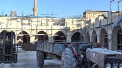 Tarihi Mecidiye Han 25 Aralık'ta açılıyor