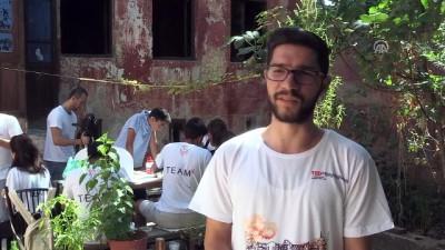 muhabir - Üniversite öğrencileri Gaziantep'i dünyaya tanıtacak
