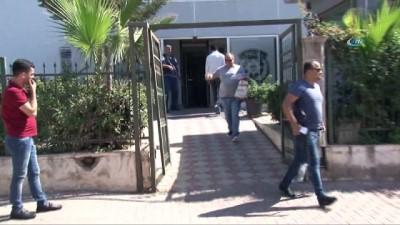 trol -  4 kişiyi tüfekle yaraladığı iddia edilen şüpheliler adliyeye sevk edildi Haberi