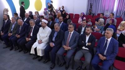 ogrenciler - Kur'an kursları yeni eğitim-öğretim yılına başladı - İSTANBUL Haberi