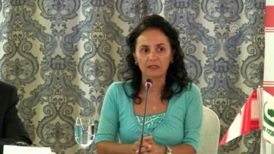 Kuzey Kıbrıs Türk Kızılayı ile Kıbrıs Yeşilay Derneği arasında protokol - LEFKOŞA