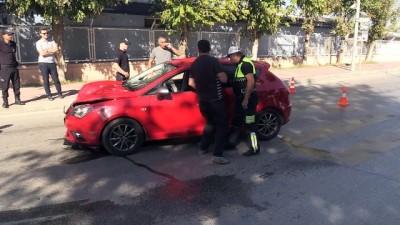 Trafik kazası: 1 ölü - YALOVA