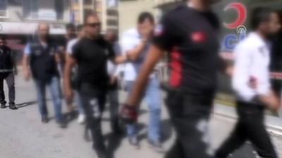 cep telefonu - Yasa dışı bahis operasyonu - GAZİANTEP