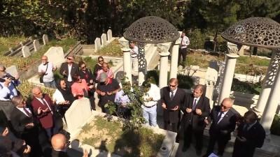Zeki Müren'in vefatının 22'nci yılı - BURSA