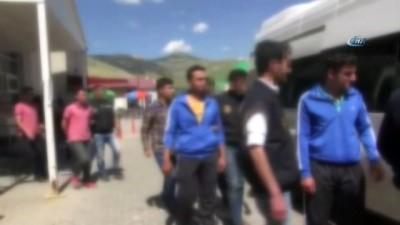 bild -  Askeri personellere FETÖ operasyonu: 10 gözaltı