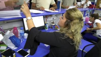 baskent -  ASKİ ön ödemeli su sayaçlarını faturalı sayaçlarla değiştiriyor