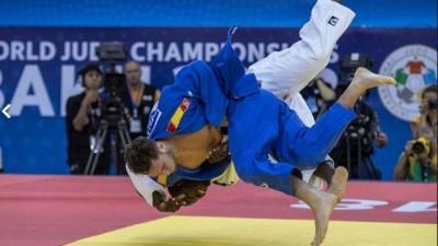 Bakü Dünya Judo Şampiyonası'nda Japonya rüzgarı Video