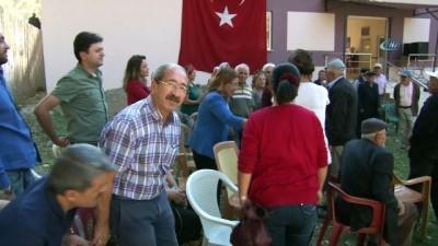 CHP Genel Başkan Yardımcısı Karaca ve beraberindeki heyet incelemelerde bulundu
