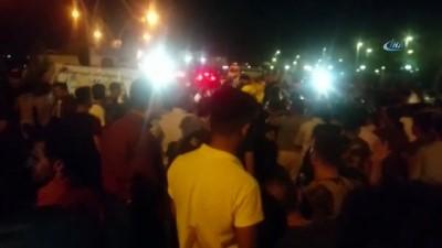 - Erbil'de Patlama: 1 Ölü, 3 Yaralı