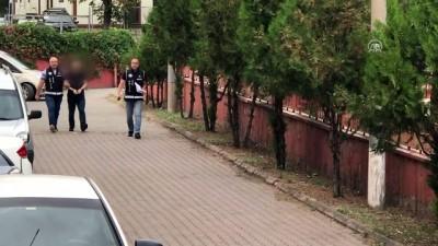 cep telefonu - FETÖ'nün hücre evine yönelik operasyon - KARABÜK