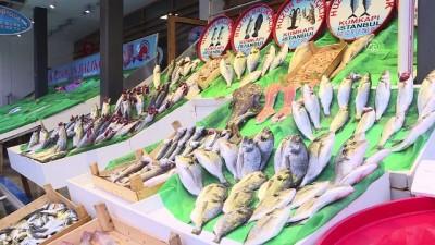 'Hamsi avı için 1,5 ay daha beklenmeli' - İSTANBUL