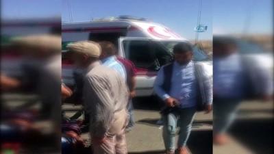 bild -  Kayseri'de trafik kazası: 1 ölü, 5 yaralı